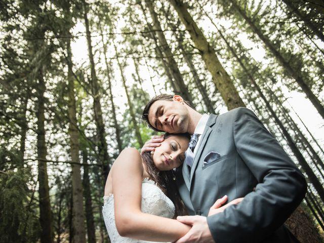 Le mariage de Thibault et Sandrine à Brives-Charensac, Haute-Loire 52