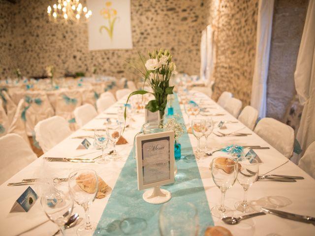 Le mariage de Thibault et Sandrine à Brives-Charensac, Haute-Loire 54
