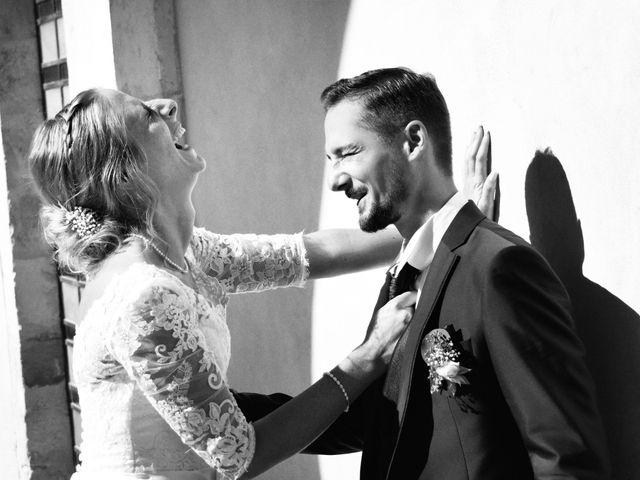 Le mariage de Adrien et Marine à Pougues-les-Eaux, Nièvre 4