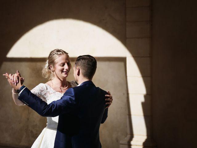 Le mariage de Adrien et Marine à Pougues-les-Eaux, Nièvre 7