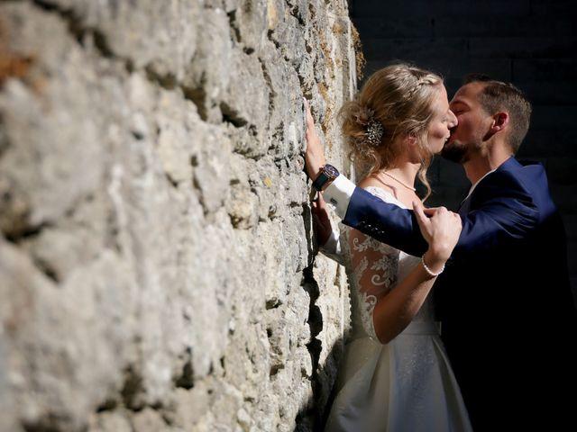Le mariage de Adrien et Marine à Pougues-les-Eaux, Nièvre 8
