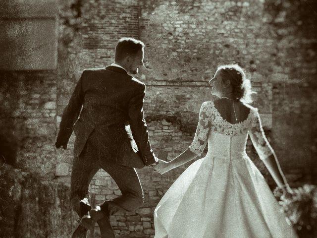 Le mariage de Adrien et Marine à Pougues-les-Eaux, Nièvre 9