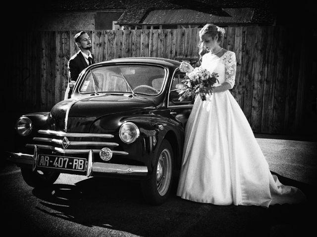 Le mariage de Adrien et Marine à Pougues-les-Eaux, Nièvre 10