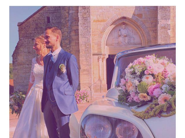 Le mariage de Adrien et Marine à Pougues-les-Eaux, Nièvre 12