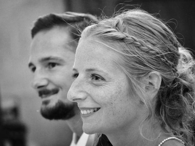 Le mariage de Adrien et Marine à Pougues-les-Eaux, Nièvre 16