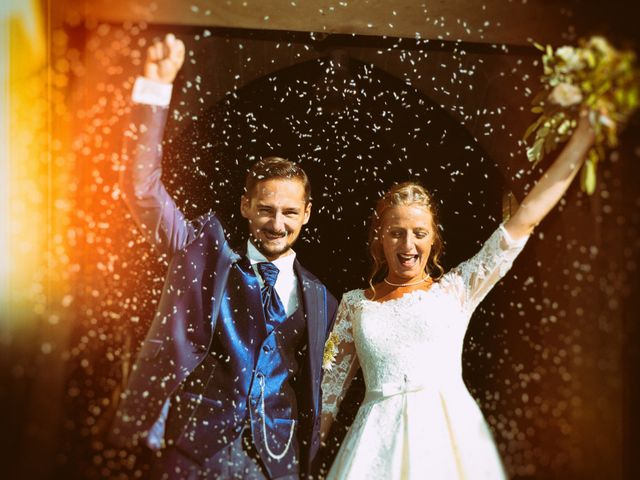 Le mariage de Adrien et Marine à Pougues-les-Eaux, Nièvre 17