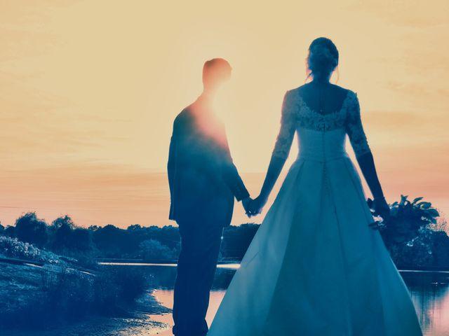 Le mariage de Adrien et Marine à Pougues-les-Eaux, Nièvre 18