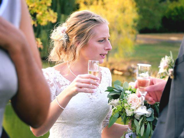 Le mariage de Adrien et Marine à Pougues-les-Eaux, Nièvre 20