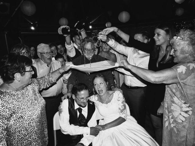 Le mariage de Adrien et Marine à Pougues-les-Eaux, Nièvre 26