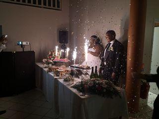 Le mariage de Murielle  et Joël