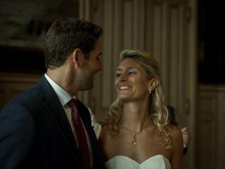 Le mariage de Jennifer et Alexis 3