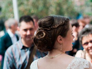 Le mariage de Jennifer et Florian 1