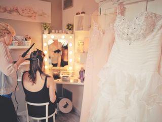 Le mariage de Cindy et Fabio 2