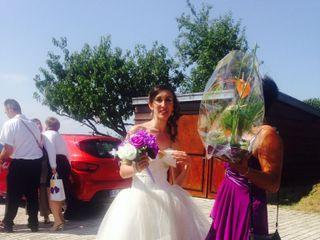 Le mariage de Elise et Clément 3