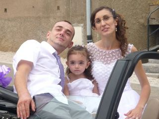 Le mariage de Elise et Clément