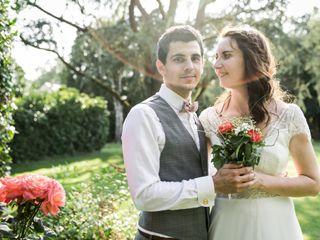 Le mariage de Laure et Allan