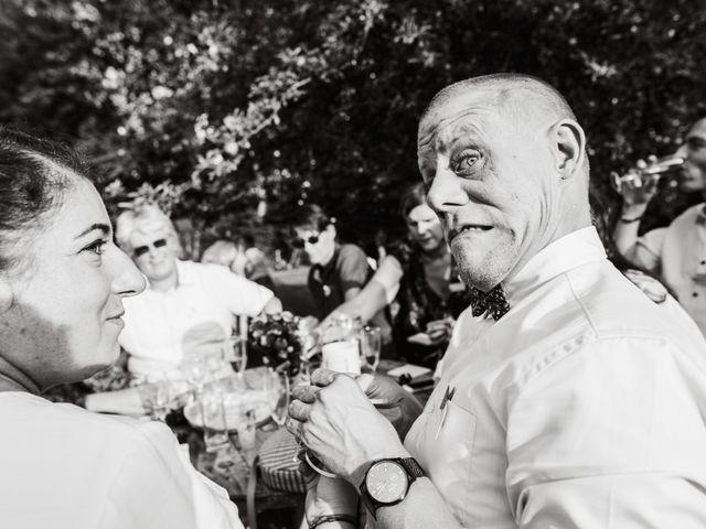 Le mariage de Gérémy et Marie à Jumièges, Seine-Maritime 104