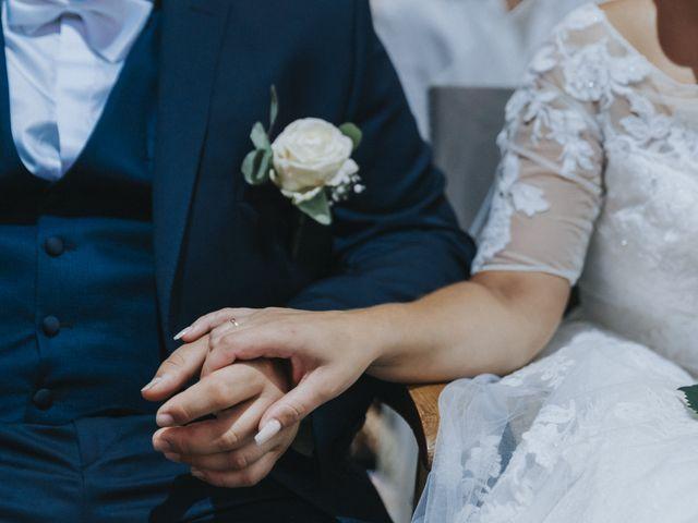 Le mariage de Samy et Maéva à Rountzenheim, Bas Rhin 19