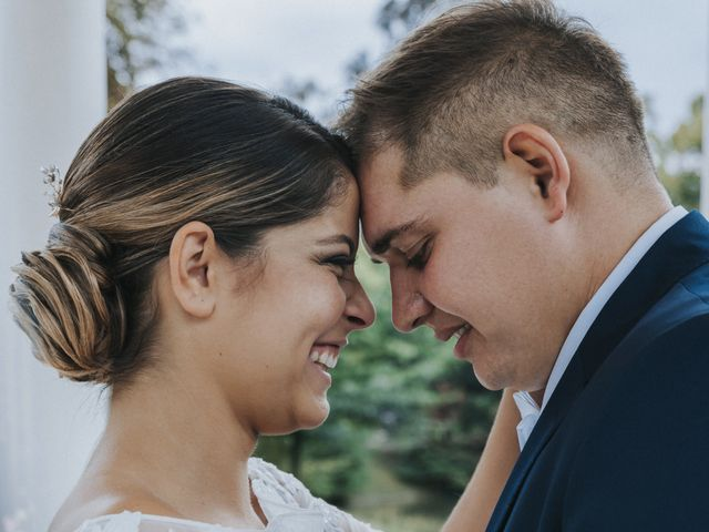 Le mariage de Samy et Maéva à Rountzenheim, Bas Rhin 23