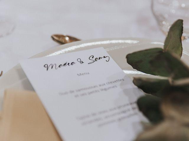 Le mariage de Samy et Maéva à Rountzenheim, Bas Rhin 30
