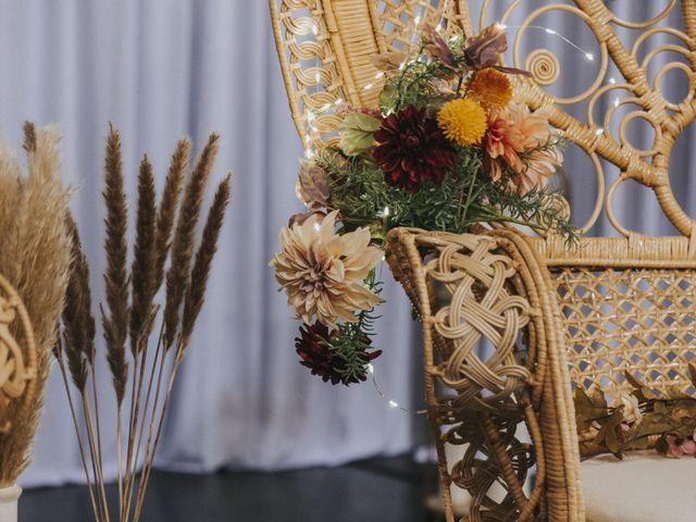 Le mariage de Samy et Maéva à Rountzenheim, Bas Rhin 33