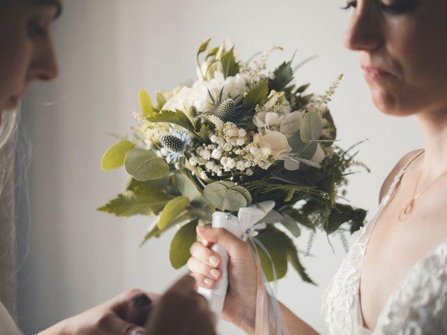 Le mariage de Nicolas et Chloé à Arzon, Morbihan 21