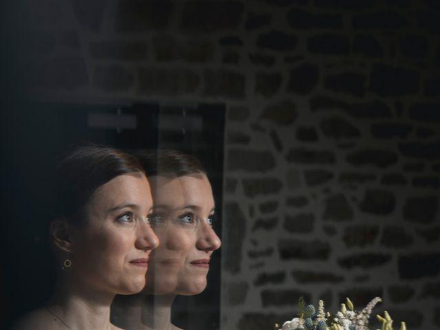 Le mariage de Nicolas et Chloé à Arzon, Morbihan 30
