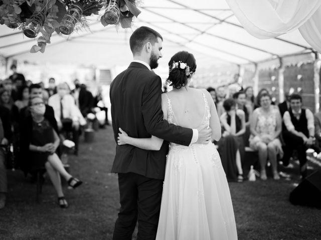 Le mariage de Nicolas et Chloé à Arzon, Morbihan 51