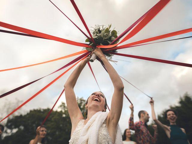 Le mariage de Nicolas et Chloé à Arzon, Morbihan 57