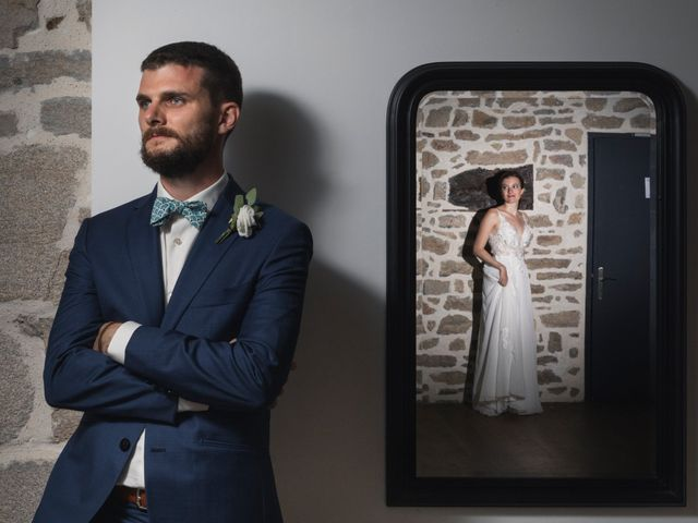Le mariage de Nicolas et Chloé à Arzon, Morbihan 70