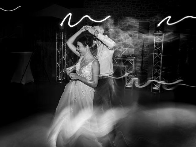 Le mariage de Nicolas et Chloé à Arzon, Morbihan 71