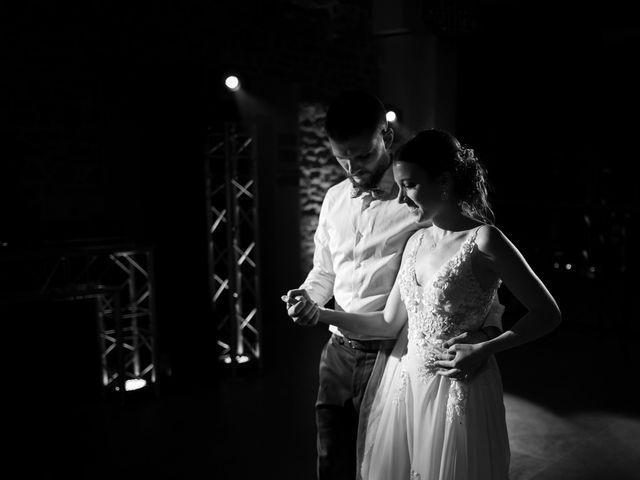 Le mariage de Nicolas et Chloé à Arzon, Morbihan 72