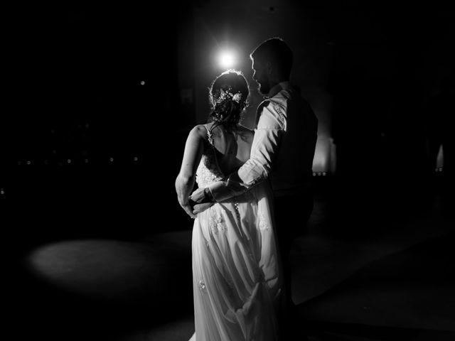 Le mariage de Nicolas et Chloé à Arzon, Morbihan 73