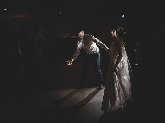 Le mariage de Nicolas et Chloé à Arzon, Morbihan 74