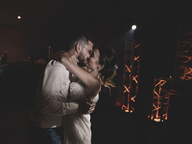 Le mariage de Nicolas et Chloé à Arzon, Morbihan 75