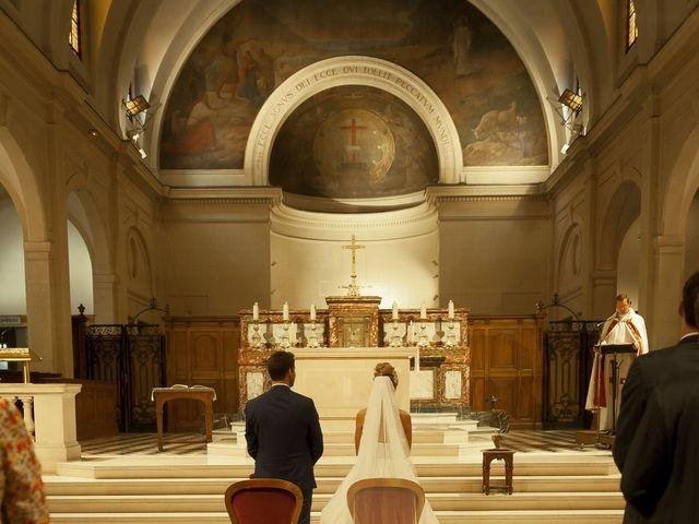 Le mariage de Alexis et Jennifer à Jouy-en-Josas, Yvelines 15