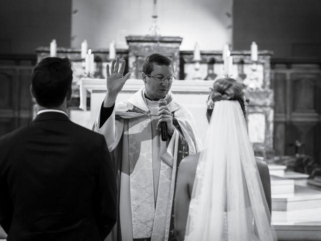 Le mariage de Alexis et Jennifer à Jouy-en-Josas, Yvelines 18