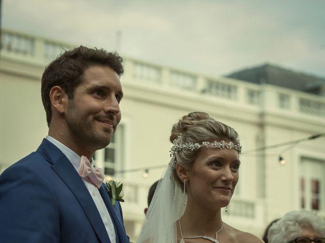 Le mariage de Alexis et Jennifer à Jouy-en-Josas, Yvelines 22