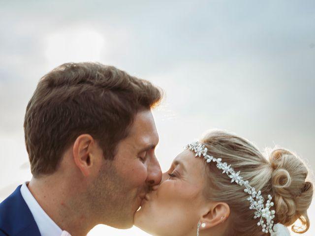 Le mariage de Alexis et Jennifer à Jouy-en-Josas, Yvelines 24