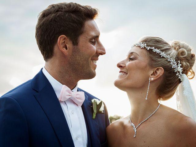 Le mariage de Alexis et Jennifer à Jouy-en-Josas, Yvelines 25