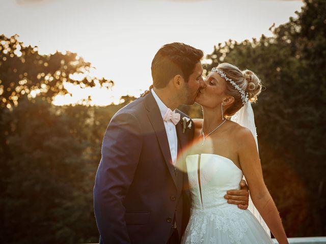 Le mariage de Alexis et Jennifer à Jouy-en-Josas, Yvelines 26