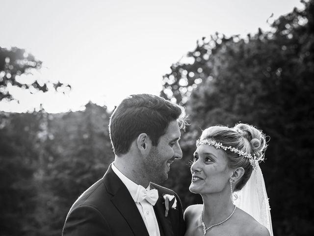 Le mariage de Alexis et Jennifer à Jouy-en-Josas, Yvelines 27