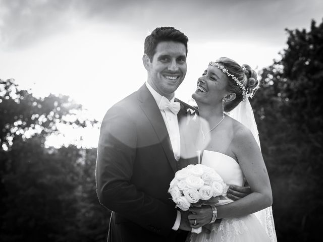 Le mariage de Alexis et Jennifer à Jouy-en-Josas, Yvelines 28