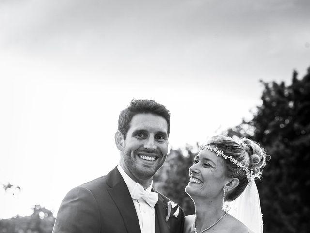 Le mariage de Alexis et Jennifer à Jouy-en-Josas, Yvelines 29