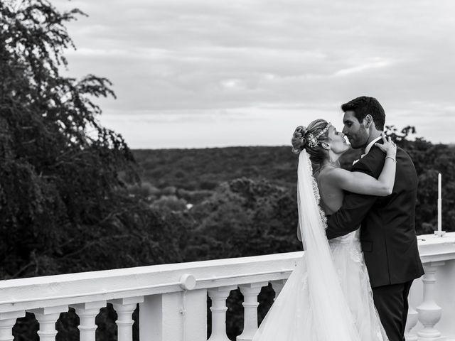 Le mariage de Alexis et Jennifer à Jouy-en-Josas, Yvelines 30