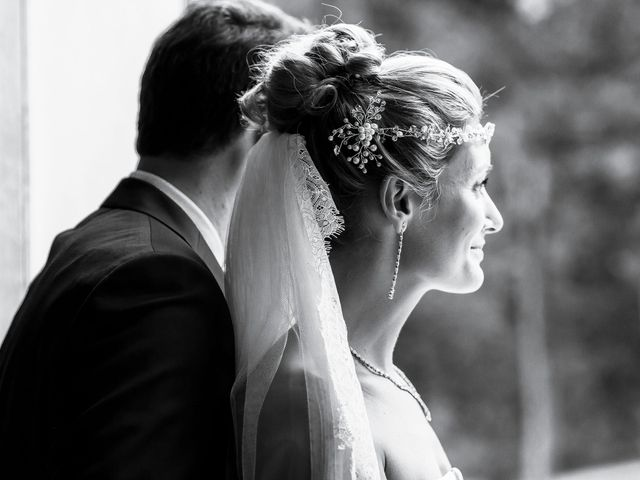 Le mariage de Alexis et Jennifer à Jouy-en-Josas, Yvelines 31