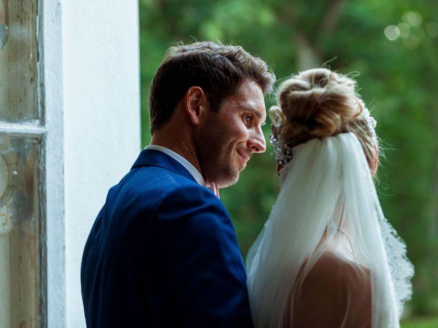 Le mariage de Alexis et Jennifer à Jouy-en-Josas, Yvelines 32