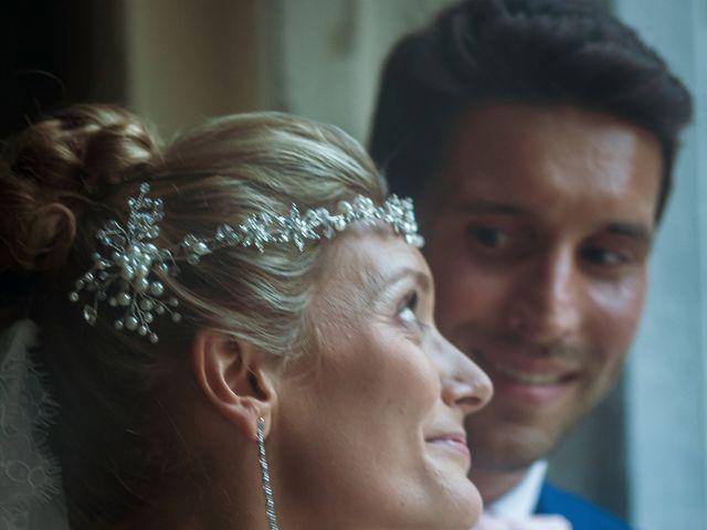 Le mariage de Alexis et Jennifer à Jouy-en-Josas, Yvelines 33
