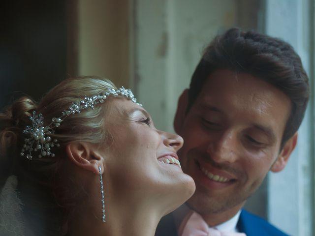 Le mariage de Alexis et Jennifer à Jouy-en-Josas, Yvelines 34