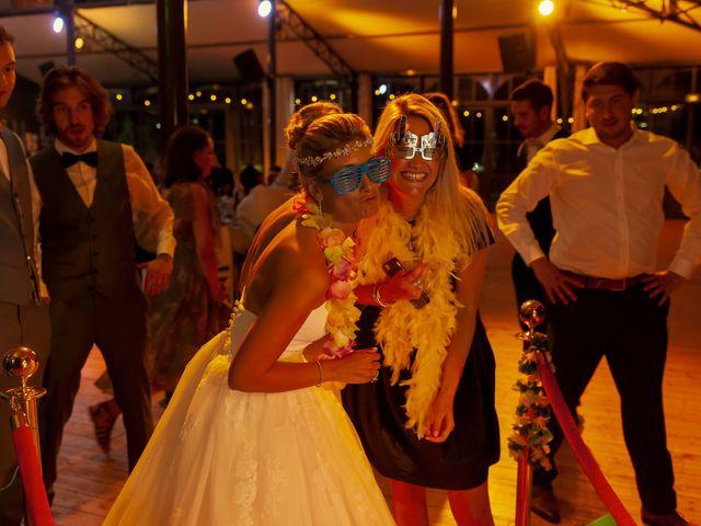 Le mariage de Alexis et Jennifer à Jouy-en-Josas, Yvelines 36
